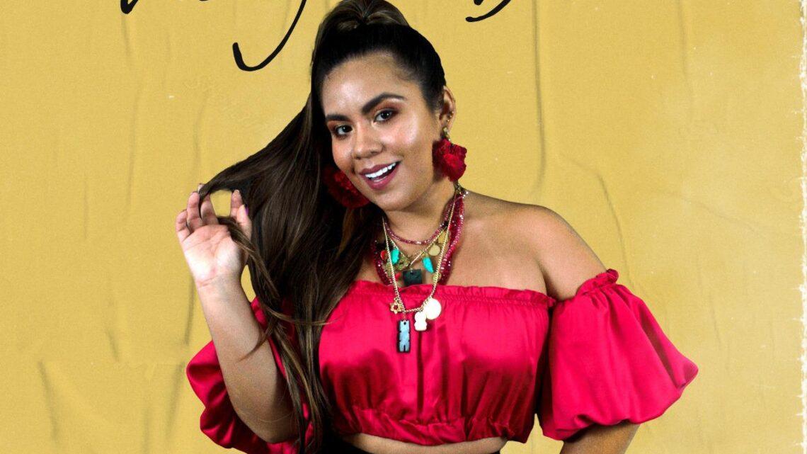 """CAMILA LOMAN presenta """"TE LO VOY A DAR"""""""