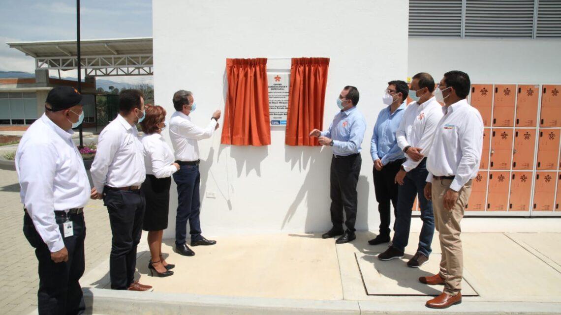El SENA inaugura nueva sede en Fusagasugá