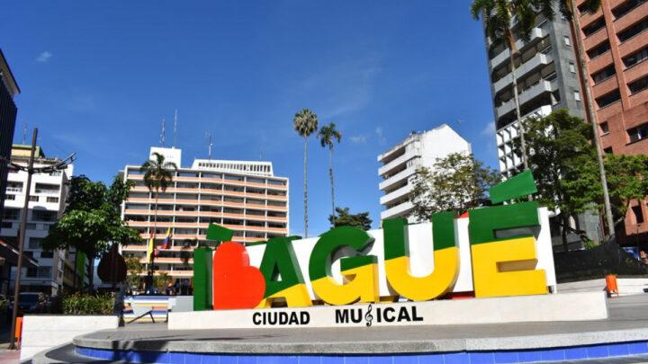 Turistas: Celebremos el cumpleaños de la Capital Musical con el numeral en redes: #Ibagué471Años