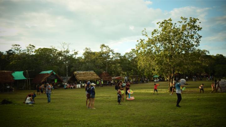 FESTIVAL DE VERANO DE SABANITAS EN INIRIDA -GUAINIA