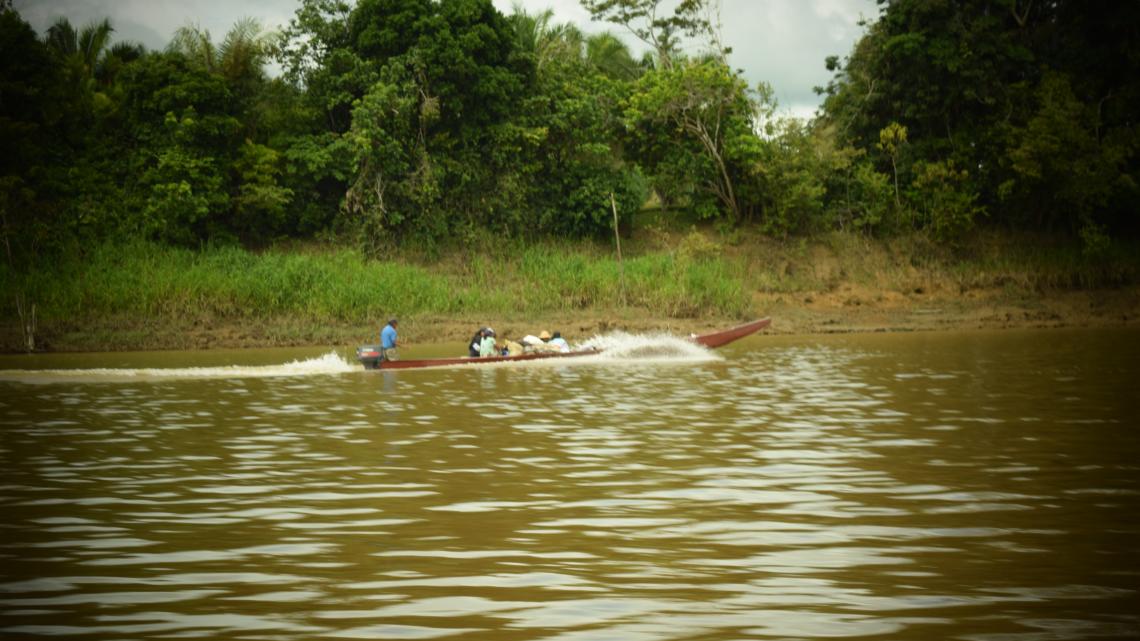 ESTRELLA FLUVIAL DEL ORIENTE DE COLOMBIA