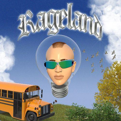 """MAXI estrena """"Rageland"""" canción que da nombre a su EP debut"""