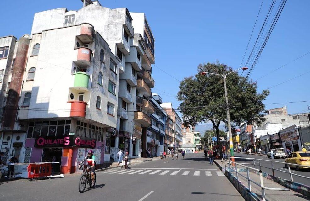 Turistas: MinInterior avaló aplazamiento del Día sin Carro y sin moto en Ibagué