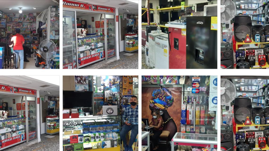 Turistas: El comercio esté abierto durante este fin de semana en Ibague.