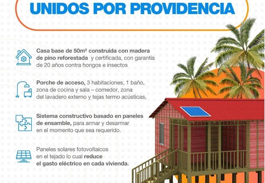 Celsia recuperar la red eléctrica de San Andrés y Providencia