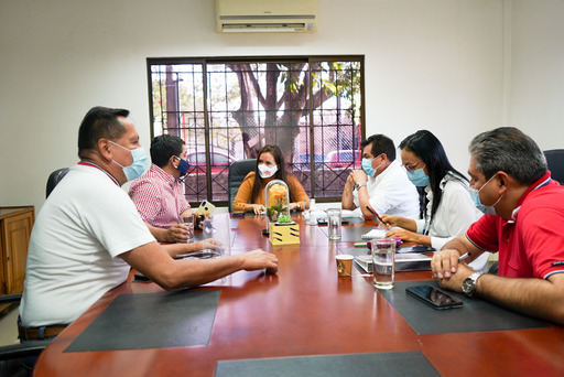 Turistas: Se fortalece la educación en Yopal con Sena Casanare