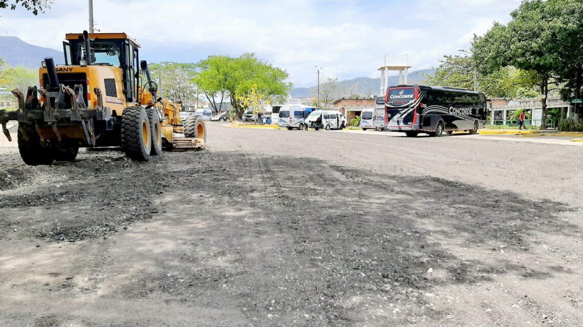 Turistas: Yopal  remodela Terminal de Transporte
