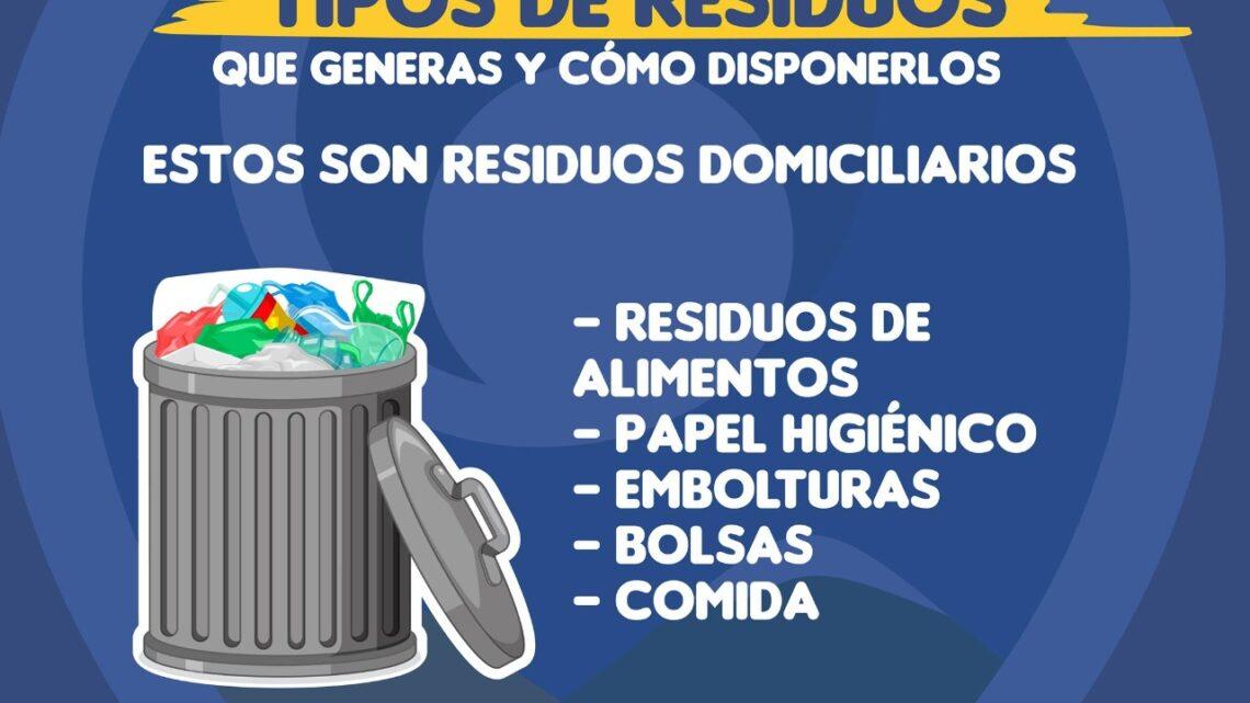 Turistas: Sensibilizados sobre la correcta disposición de residuos en Ibaguè