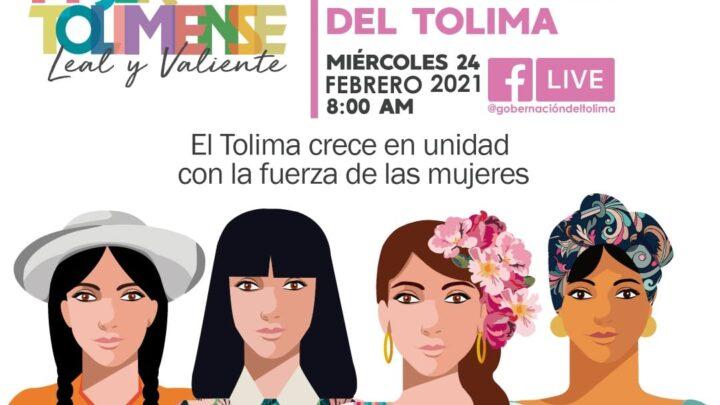 Turistas: ¡Es un hecho! El Tolima tiene Casa de la Mujer Empoderada