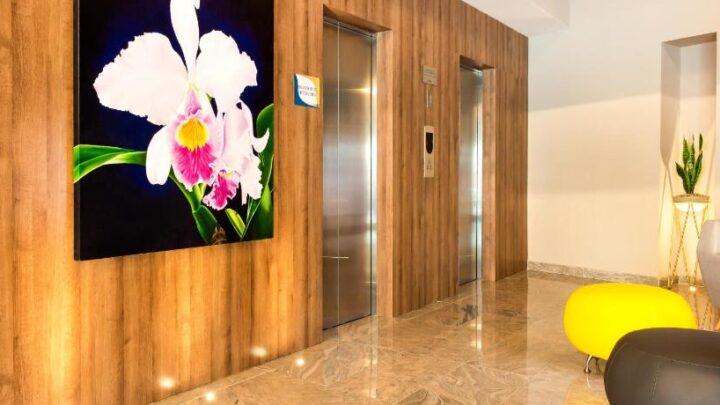 Turistas: Sector hotelero Ibaguereño, recibió beneficiado por la realización del Panamericano de Patinaje