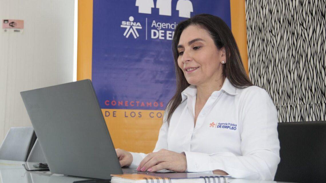 18.000 oportunidades de trabajo  en Agencia Pública de Empleo del SENA