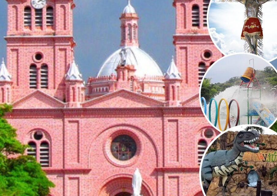 Turistas Viajemos Buga Y Vayju Entretenimiento Tolima Farandula De Ibague