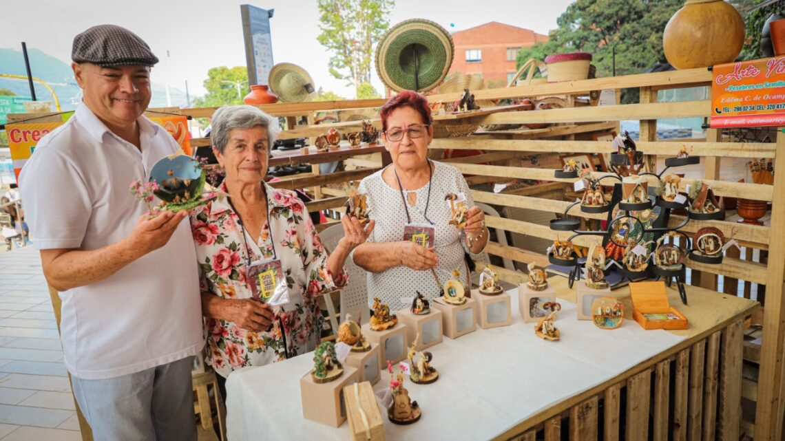 Abierta convocatoria de formación en diseño e innovación para artesanos ibaguereños