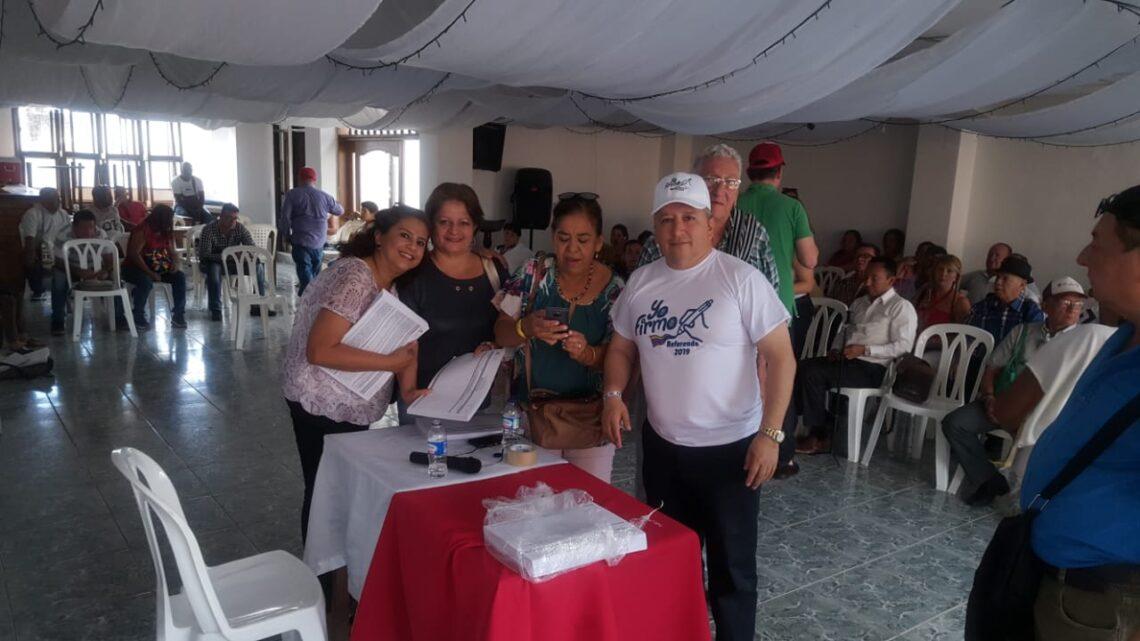 ATENCIÓN: Falleció el periodista Herbin Hoyos