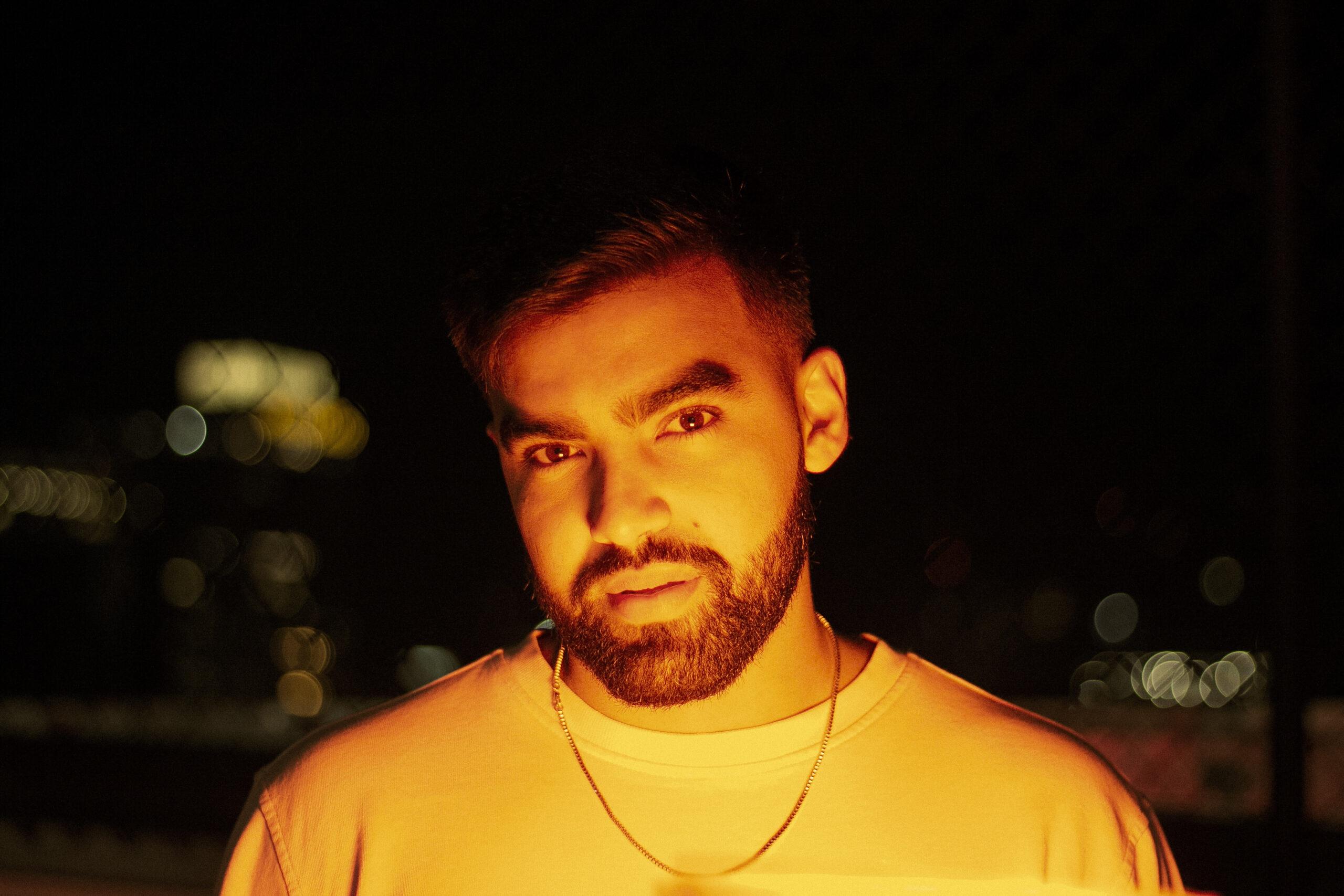 Juanjo Calderón presenta el emotivo video de su sencillo 'Eres de ayer'