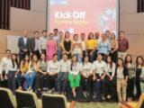 Acelera Región culminó con éxito impactando a 300 emprendedores del país