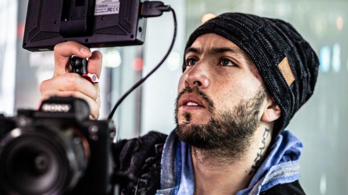 Apertura Paraíso, el proyecto de vida del viajero colombiano Juan David Cardozo