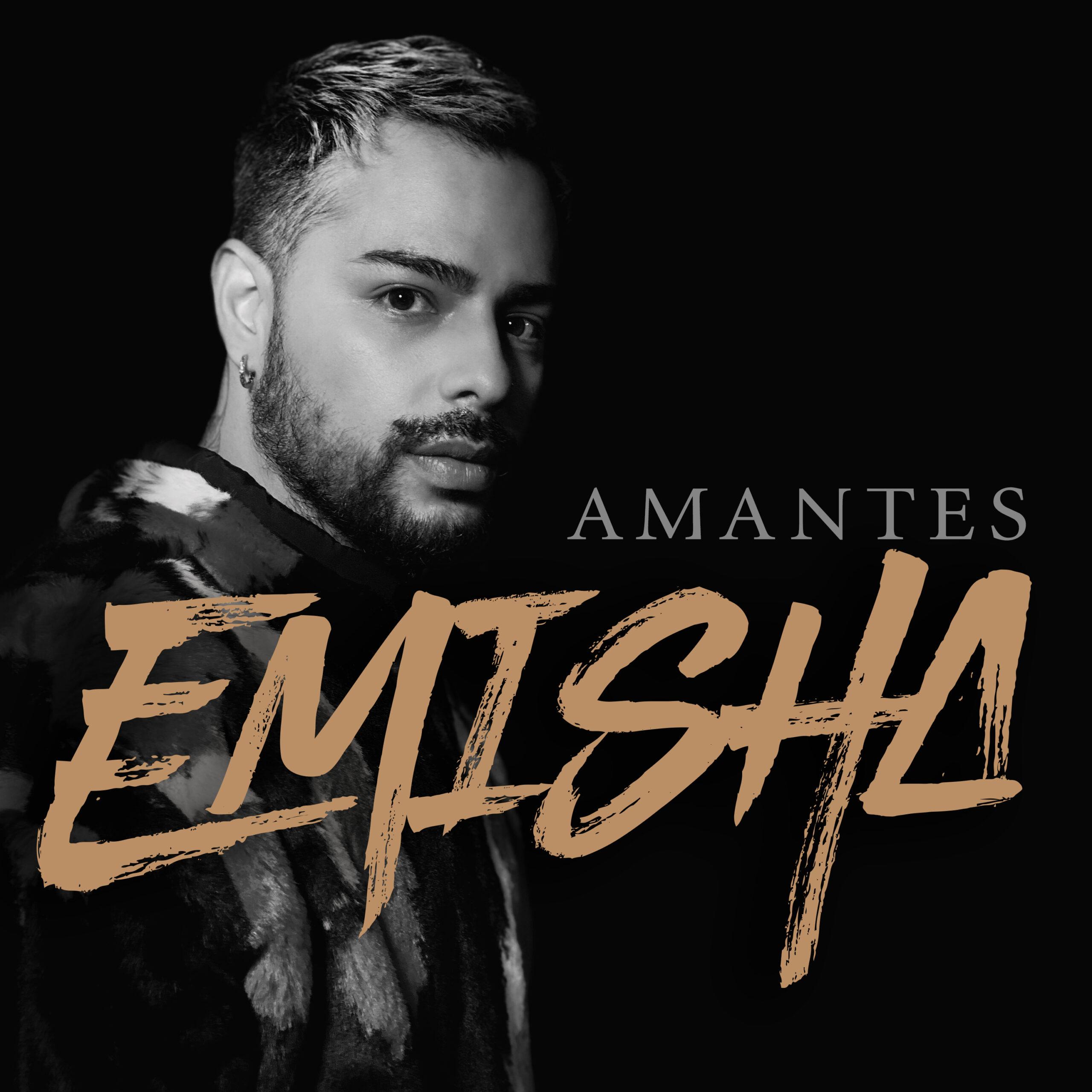 """AMANTES"", su primer sencillo, con URBANA LATIN"