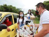 Turistas: 40 taxistas de Ibagué fueron sensibilizados en cultura ciudadana