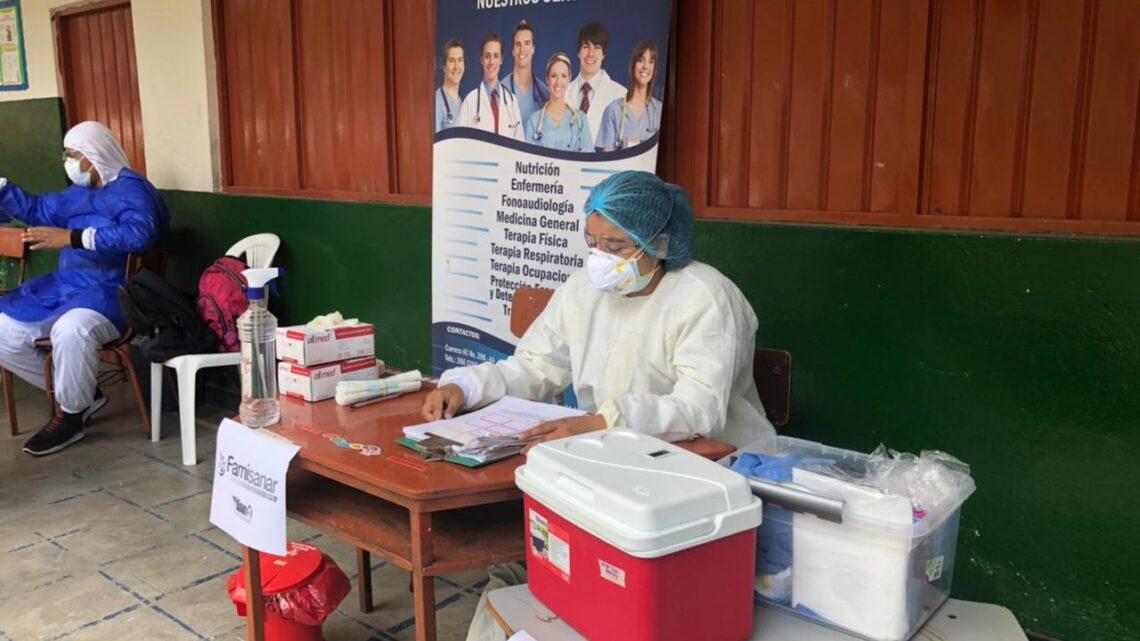 Mujeres recibieron cirugía de Pomeroy en el sur del Tolima