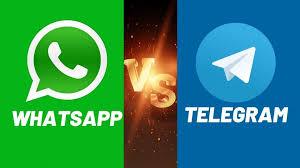 ¿Qué es mejor para las empresas Whatsapp o Telegram?: Cari AI
