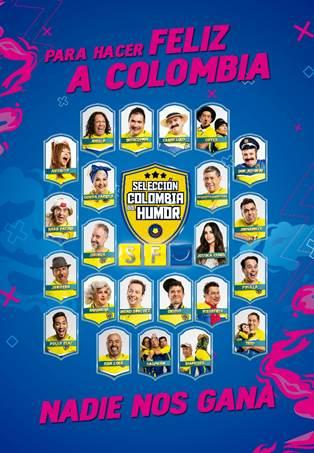 SÁBADOS FELICES: 49 AÑOS  EL PROGRAMA DE HUMOR MÁS IMPORTANTE DE LOS COLOMBIANOS