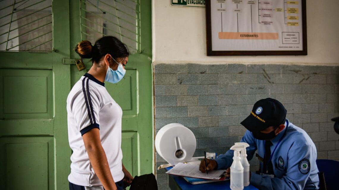 Turistas: Ibagué tiene compromiso con la alternancia  Educativa