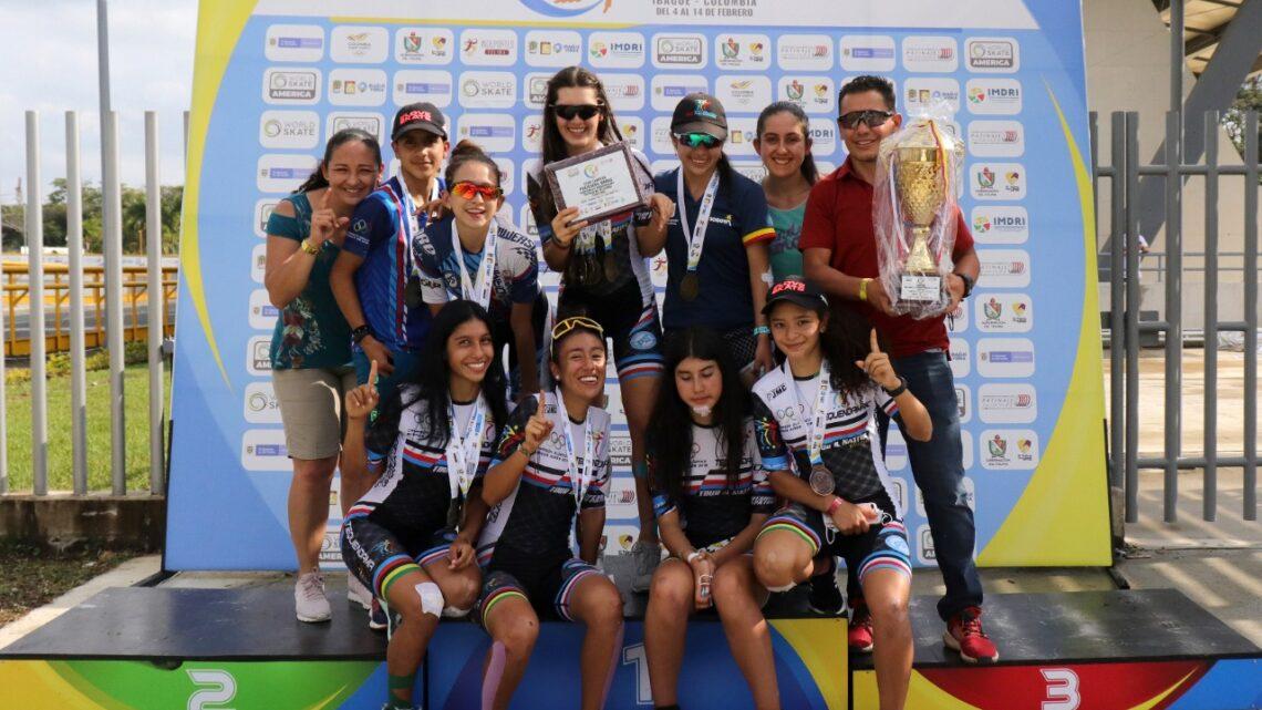 En el Tolima estamos Unidos por el deporte
