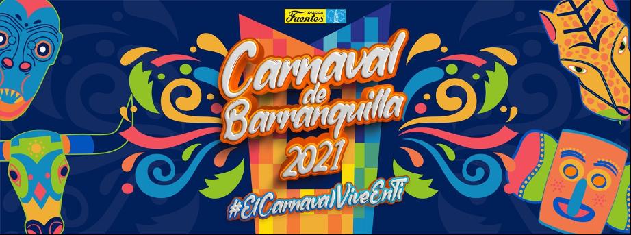 50 canciones que no pueden faltar en El Carnaval de Barranquilla