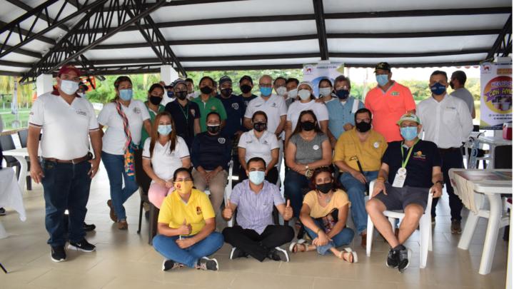 Ministra María Victoria Angulo pondera la gratuidad para  jóvenes universitarios del Tolima