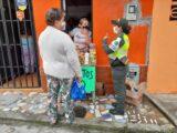 Grupo de Protección a la Infancia y Adolescencia Policía Ibaguè