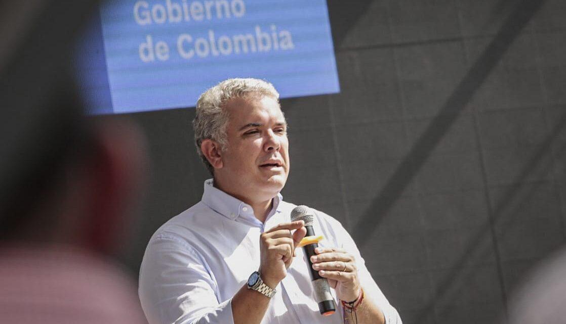 Turistas:  Nuevas inversiones para el Tolima luego de la visita del presidente Duque