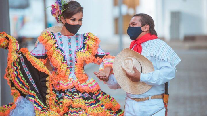 Turistas: Ibagué y Mincultura firmaron compromiso para reactivar la economía del sector creativo