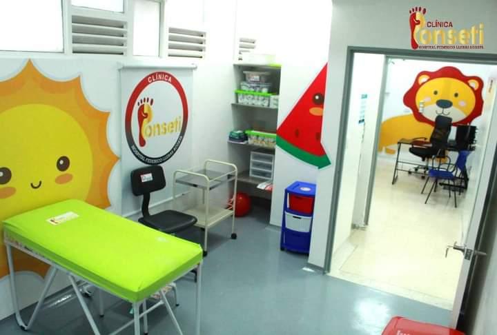 Turistas: Hospital Federico Lleras Acosta tiene clínica Ponseti del Tolima
