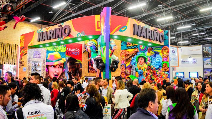 La Vitrina Turística de ANATO 2021 cambia de fecha
