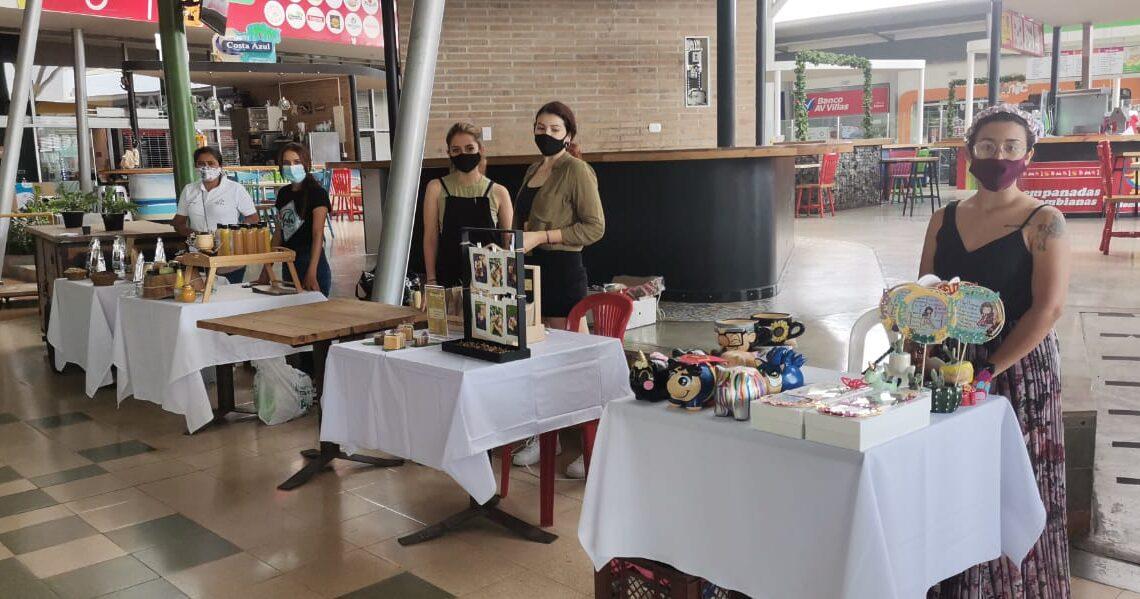 "Turistas: Yopal celebro  ""Feria de la Mujer"""