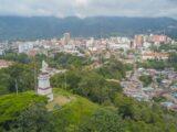 Turistas:  Ibagué en Marzo,  se levantará el 'pico y cédula'