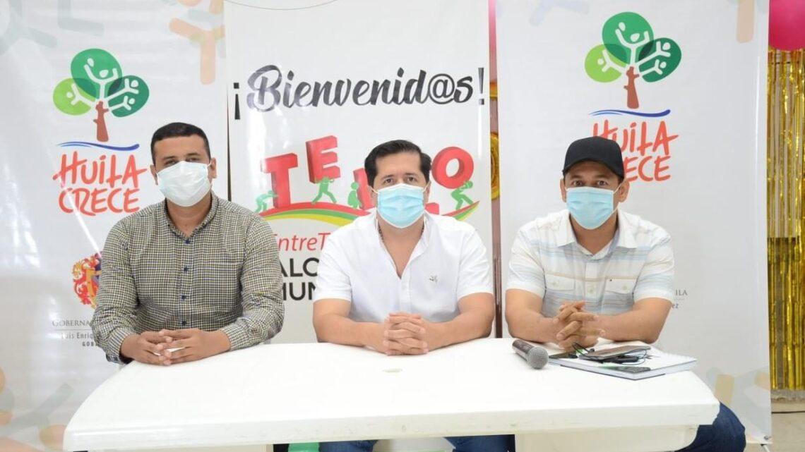 """Turistas: Tolima y Huila sorprenden con """"Ecoregión-Tatacoa""""."""