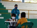 TURISTAS: Intercolegiados de ajedrez en Yopal