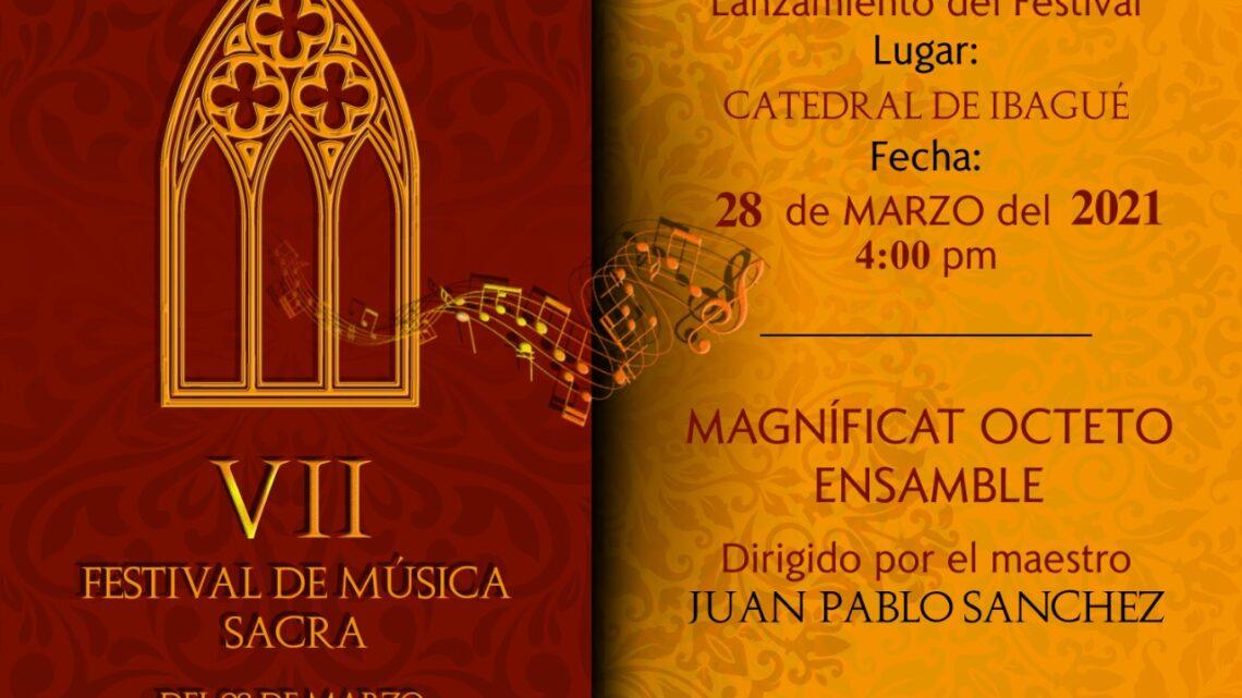 TURISTAS: 7ª versión del festival de Música Sacra