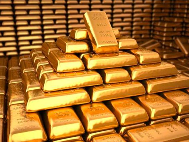 Colombia logró en 2020 la producción de oro más alta de los últimos cuatro años