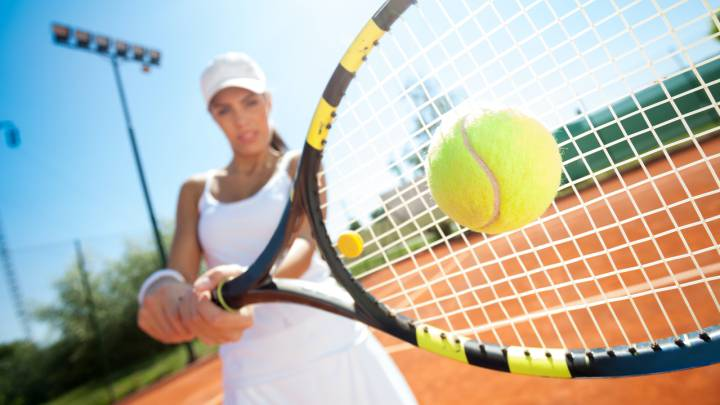 Turistas: Torneo Internacional de Tenis de Campo, Ibagué 2021