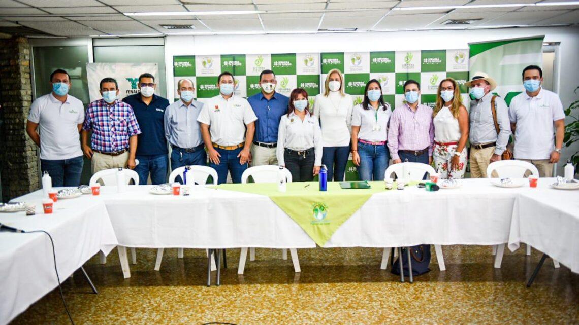 Cortolima y Fenalco Tolima capacitan a los comerciantes en temas ambientales y recolectar 6 toneladas de residuos sólidos