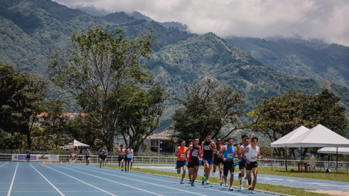 """Turistas: El Tolima – Ibague """"Casa del Atletismo"""""""