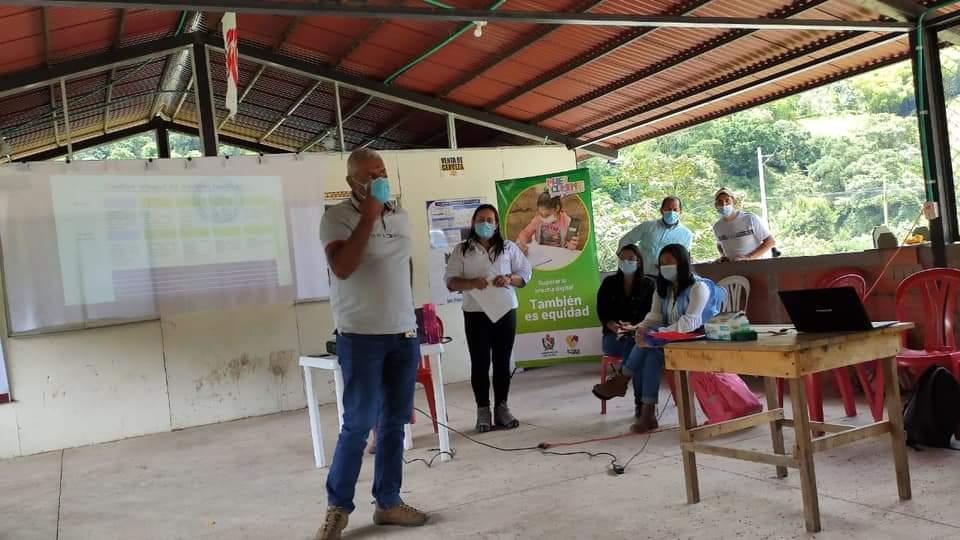 Turistas: Conozca la  Ruta turística 'Marquetalia por la Paz'