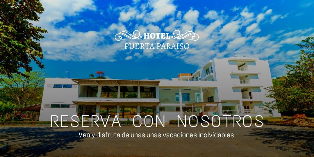 Turistas: Hotel Puerta al Paraíso en Paz de Ariporo, Casanare.