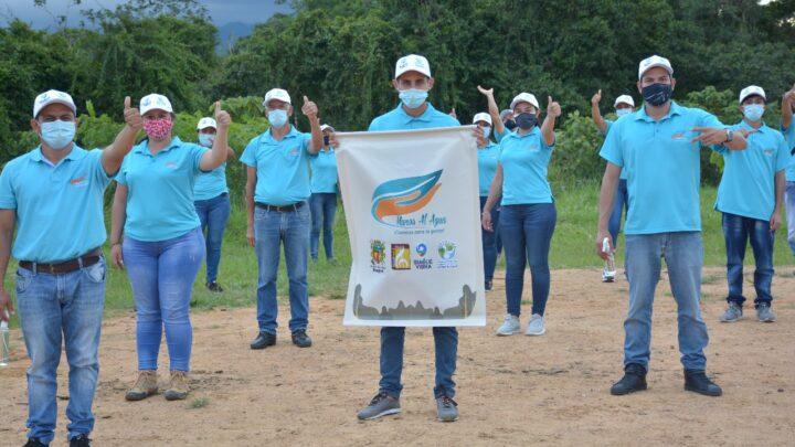 Turistas:  Ibagué ejecutan proyectos para la sostenibilidad ambiental en Ibagué