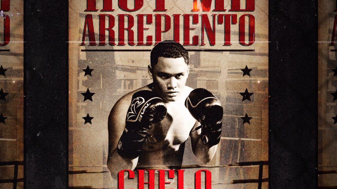 """CHELO RAMÍREZ """"HOY ME ARREPIENTO"""" Y RATIFICA SU LUGAR EN LA MÚSICA REGIONAL"""