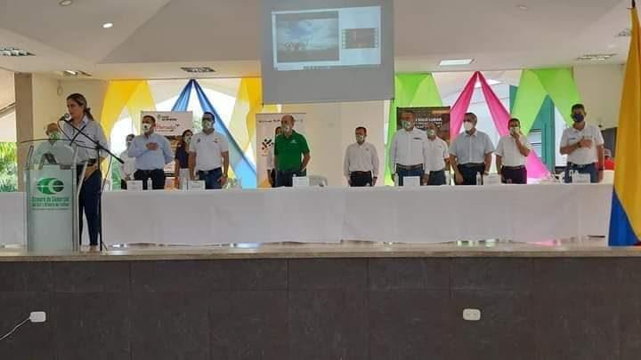 Turistas: El Espinal  Mercado Campesino con los mejores resultados en Tolima.