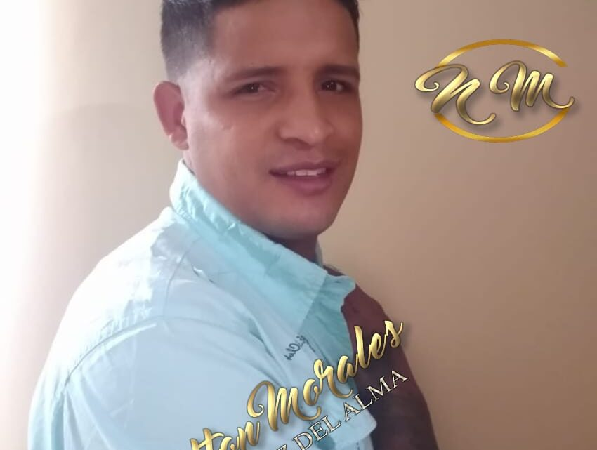 Nilton Alexis Morales Prisco